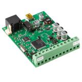 ELAN 3 SNMP AUTOMATISMOS GSM / TCP IP-CONTROLADOR DE 4 E/ 1S O 3 E / 2 S SOBRE ETHERNET. SOPORTE HAS