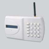 GJD 700 AUTOMATISMOS GSM / TCP IP-LLAMADOR TELEFÓNICO GSM AVISO DE ALARMA. 9 TELEFONOS. MENSAJES VOZ
