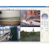 LUXRIOT 16 SOFTWARE GRABACIÓN VIDEO IP-SOFTWARE DE GRABACIÓN 16 CÁMARAS IP. 5 CONEXIONES REMOTAS. MU