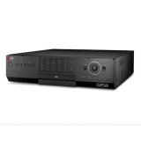LG LNR 8240D GRABADOR DIGITAL DE VIDEO DE HASTA 24 CAMARAS IP. DISCO DURO DE 2 TB, AMPLIABLE HASTA 1