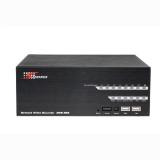 SVR-108 NVR 8 CANALES DE VIDEO-GRABADOR DIGITAL DE 8 CáMARAS IP. HASTA 200 FPS A 1,3 MEGAPIXEL EN H
