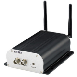 PIXORD 1401 W SERVIDORES DE VIDEO IP-SERVIDOR DE VÍDEO Y AUDIO IP 1 ENTRADA. COMPRESIÓN MPEG-4. RESO