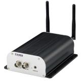 PIXORD 1401 W SERVIDORES DE VIDEO IP-SERVIDOR DE VÍDEO Y AUDIO IP 1 ENTRADA. COMPRESIÓN MPEG-4. RESO