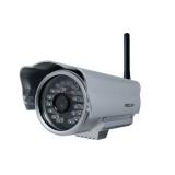 FI 8904W CÁMARAS IP WIFI-CAMARA IP CMOS  USO EXTERIOR. RESOLUCION 640 X 480 . LENTE DE 2,8 MM. DÍA/N