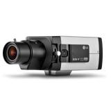 """LG LNB 7210 CÁMARAS COMPACTAS-BOX FULL HD-CAMARA IP CON SENSOR CMOS DE 1/3"""", 1920 X 1080 @ 60 FPS."""