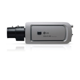 "LG LW 345 CÁMARAS COMPACTAS-BOX FULL HD-CAMARA IP CON SENSOR CMOS DE 1/3"", 1920 X 1080 @ 30 FPS. LEN"