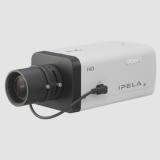 SONY CH 140 CÁMARAS COMPACTAS-BOX HD-CAMARA IP HD DUAL STREAMING H-264/MPEG4/JPEG (MÚLTIPLE STREAMIN