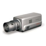TCAM-230 CÁMARAS COMPACTAS-BOX D1-CÁMARA COLOR IP CON AUDIO BIDIRECCIONAL Y COMPRESIÓN H-264. CCD 1/