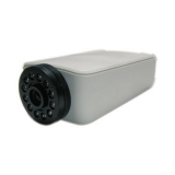 "IP-38 CÁMARAS COMPACTAS-BOX D1-CÁMARA COLOR IP. CMOS 1/4"". COMPRESIÓN MPEG4/MJEG DUAL STREAMING 12 L"