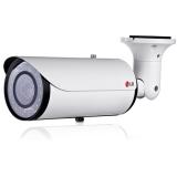 "LG LNU 7210R CÁMARAS TUBULARES CON IR FULL HD-CAMARA IP FULL HD CON CMOS 1/3"" DE 2,1 MPX ( 1920 X 1"