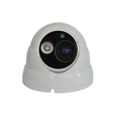 DM H 53 CÁMARAS DOMO IP FULL HD CON IR-CAMARA  DOMO ANTIVANDALICO IP CMOS  HD 1080 P. LENTE DE 4 MM.