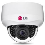 """LG LNV 5100R CÁMARAS DOMO IP HD CON IR-CAMARA DOMO  HD CON SENSOR CMOS 1/3"""" ( 1280 X 1024 @ 30 FPS)."""