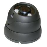 DM H 45 CÁMARAS DOMO IP HD CON IR-CÁMARA  DOMO ANTIVANDALICO IP CMOS  HD 720 P. 1 MPX. LENTE DE 2,8