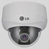 """LG LND 5100 CÁMARAS DOMO IP HD-CÁMARA DOMO HD CON SENSOR CMOS 1/3"""" (1280 X 1024 @ 30 FPS). 1,3 MPX."""