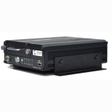 DVR X5 MOVIL APLICACIONES MÓVILES-DVR VEHICULOS PARA 4 CÁMARAS DE VIDEO Y 4 AUDIO. COMPRESION H264.