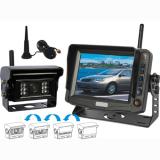 CCTV CAR 5 APLICACIONES MÓVILES- SISTEMA INALAMBRICO PARA VISION EN VEHICULOS (CAMIONES, GRUAS, AUTO