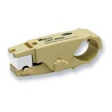 PELACABLE PRO ACCESORIOS HD CCTV-HD SDI-PELADORA PROFESIONAL PARA CABLES PRO DE 3,3MM A 5 MM.