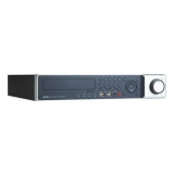 DVR H 5 DVR  HD SDI-DVR PROFESIONAL DE 4 CANALES DE ALTA DEFINICION FULL HD (1920 X 1080 ) 25 FPS PO