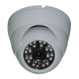 HD-200 CÁMARAS HD CCTV-HD SDI FULL HD DOMO-CÁMARA DOMO FULL HD (1920 X 1080) 1080P. 24 LEDS DE ILUMI