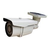 HD 772 CÁMARAS TUBULARES HD-CCTV FULL HD-CÁMARA TUBULAR FULL HD (1920 X1080) 1080P. ICR MECANICO. CM