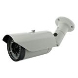 HD 303 CÁMARAS TUBULARES HD-CCTV FULL HD-CÁMARA TUBULAR FULL HD (1920 X 1080 ) 1080P. ICR MECANICO.