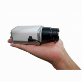 "HD 1200 CÁMARAS BOX HD-CCTV FULL HD- CÁMARA TIPO ""BOX"" 1080P. CMOS SONY EXMOR. IRIS MECANICO. ROSCA"