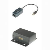 USB-EXT ACCESORIOS DVRS-EXTENSOR PASIVO DE USB