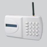 HYL 004 ACCESORIOS DVRS-LLAMADOR TELEFONICO AVISO 3 TELEFONOS, 2 ENTRADAS ALARMA, TECLADO, FACIL PRO