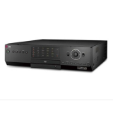 LG LRH 7160 D/NH HÍBRIDOS LG -GRABADOR DIGITAL DE VIDEO HIBRIDO: TOTAL 24 CANALES. 16 CÁMARAS ANALOG