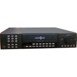 DVR 16550 D1  DVR 16 CANALES-GRABADOR DE 16 CANALES DE VIDEO Y 4 ENTRADAS DE AUDIO. 400 FPS A CALIDA