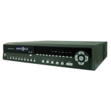 DVR 620 D  DVR 16 CANALES-GRABADOR DIGITAL DE VIDEO DE 16 CANALES DE VIDEO Y 16 ENTRADAS DE AUDIO. 4