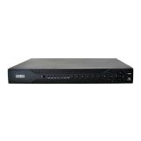 DVR 95 AHD DVR 4 CANALES-GRABADOR DIGITAL DE VIDEO TRIBRIDO (ANALOGICO+AHD 720P+IP) DE 4 ENTRADAS DE