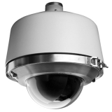 PELCO  SD436-PRE1X SPEED DOME ACERO INOXIDABLE-CÁMARA DOMO MOTORIZADA DE EXTERIOR ACERO INOXIDABLE 3