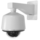 PELCO SD436-PSGE1-X SPEED DOME ACERO INOXIDABLE-CÁMARA DOMO MOTORIZADA DE EXTERIOR ACERO INOXIDABLE