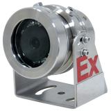 SGC EX/MS 7000 CARCASAS Y CÁMARAS ATEX-CÁMARA PROFESIONAL CCD 1/3 SONY EFFIO. LENTE 4 MM. ACERO INOX