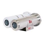 SGC-EX/IR CARCASAS Y CÁMARAS ATEX-CARCASA EXTERIOR PROFESIONAL ACERO INOX. 304, ANTI EXPLOSIÓN. CERT
