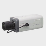 "SONY E-413 CÁMARAS BOX-COMPACTAS-CÁMARA COLOR CCD 1/3"" SÚPER HAD II, 540 LÍN., 0,3 LUX @ F 1.2. 12V/"