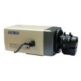 "PC-506 CÁMARAS BOX-COMPACTAS-CÁMARA COLOR CCD 1/3"" SONY SUPER HAD. 540 LÍNEAS. IRIS MECÁNICO. LUMINO"