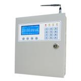 ALARM X 290 ALARMAS-KIT DE ALARMA  GSM COMPUESTO POR CENTRAL DE ALARMA EN CAJA METALICA PROFESIONAL,